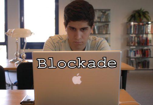 Blockade (Kurzfilm)